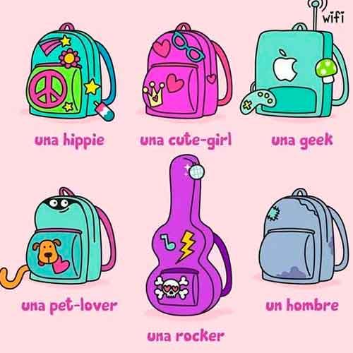 13-mochilas