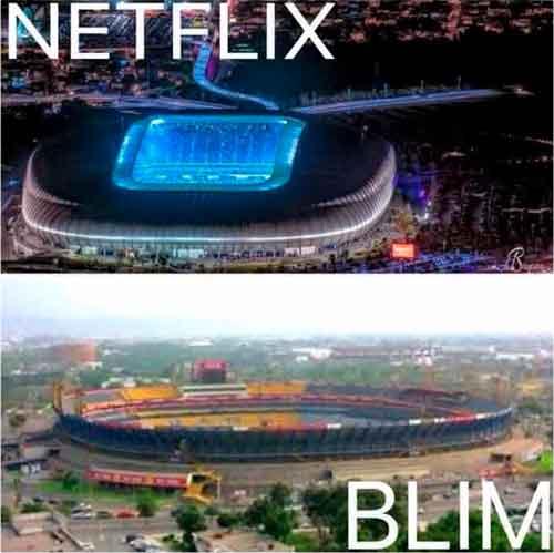 Netflix-vs-Blim-estadios
