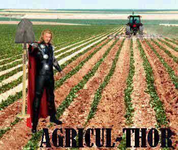 agricul-thor