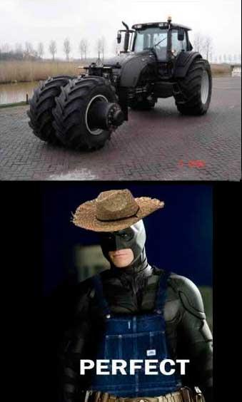 perfecto-tractor